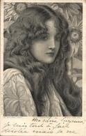 CPA Illustrateur H. Ryland Photogravure - Illustratori & Fotografie