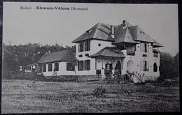 ROUMANIE ROMANIA Cpa Postcard  - RAMNIC-VALCEA - Budesti - Romania