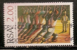 AFRIQUE OBLITERE - Afrique Du Sud (1961-...)