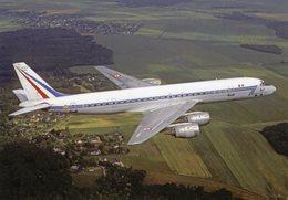 DC 8-72  -  Armee De L'Air  -   Carte Postale - 1946-....: Modern Era