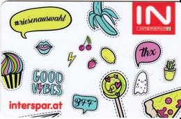 Geschenkkarte Interspar   Gift - Cartes Cadeaux