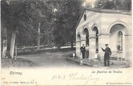 Virelles NA10: Le Pavillon De Virelles 1903 - Chimay