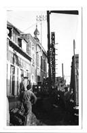 Westmalle - Verlegging Der Tramlijn 1951 - Fotokaart. - Malle