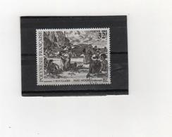 POLYNESIE  FRANCAISE   1993  Y.T. N° 432  Oblitéré - Oceania (1892-1958)