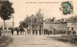 SAINTE MENEHOULD - Sainte-Menehould