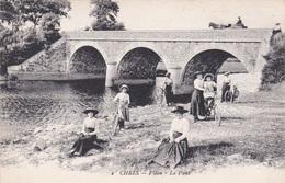CHEIX - PILON - Le Pont     170 - France