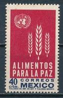 °°° MEXICO - Y&T N°693 - 1963 MNH °°° - Messico