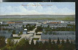 Camp; Vue Totale  écrite Elsenborn   A 1 A 09/06/1923  Avec Houyoux N° 192 - Elsenborn (Kamp)