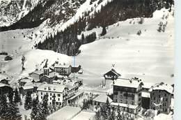PRALOGNAN LA VANOISE - Hôtel Du Glacier Et Hôtel Beauséjour. - Pralognan-la-Vanoise