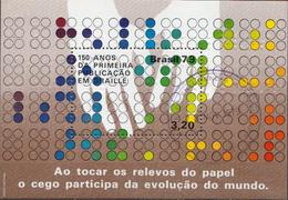 Brazil Used SS - Handicaps