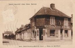 Trouville La Haule - France