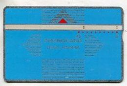 TK 01536 BONAIRE - L&G 305A... - Antille (Olandesi)