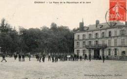 EPERNAY - Epernay