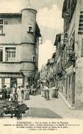 TOURNUS HOTEL De L'Escargot 1916 - Autres Communes