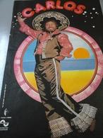 Affiche - De Carlos - Posters