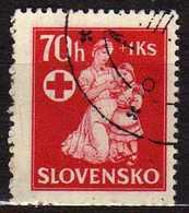 Slowakei / Slovakia, 1943, Mi 113, Gestempelt [060419XXV] - Slovaquie