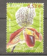 FRANCE 2005  Y T N ° 3763  Oblitéré - Oblitérés