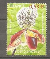 FRANCE 2005  Y T N ° 3763  Oblitéré - France