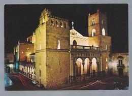 IT.- MONREALE. PALERMO. La Cattedrale. La Cathédrale. The Catheral. - Palermo