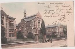 TURNHOUT -HÖPITAL SAINTE ELISABETH - NELS - 1904 ?? - Turnhout