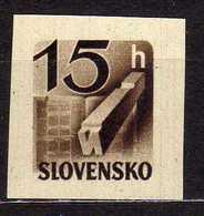 Slowakei / Slovakia, 1943, Mi 116 ** [060419XXV] - Slowakische Republik