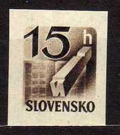 Slowakei / Slovakia, 1943, Mi 116 ** [060419XXV] - Slovaquie