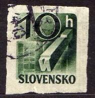 Slowakei / Slovakia, 1943, Mi 115, Gestempelt [060419XXV] - Slowakische Republik
