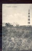 Ameland - Hollum - Vuurtoren - 1925 - Ameland