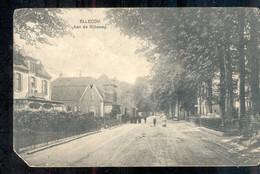 Ellecom - Rijksweg - 1911 - Paesi Bassi