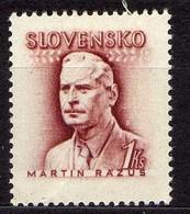 Slowakei / Slovakia, 1944, Mi 133 * [060419XXV] - Slovaquie