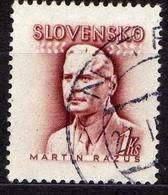 Slowakei / Slovakia, 1944, Mi 133, Gestempelt [060419XXV] - Slowakische Republik