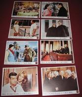 Walter Matthau FIRST MONDAY IN OCTOBER -  8x Yugoslavian Lobby Cards - Photographs
