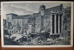 ROMA-FORO D'AUGUSTO - Roma