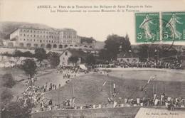 74 - ANNECY - Fêtes De La Translation Des Reliques De Saint François De Sales - Annecy