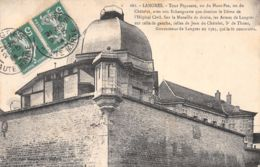 52-LANGRES-N°1115-G/0139 - Langres