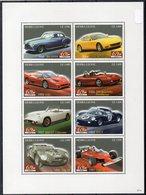 SIERRA LEONE  Timbres Neufs ** De 2007  ( Ref 6302 ) Sport Automobile - Ferrari - Sierra Leone (1961-...)