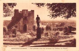 71-MONTCEAU LES MINES-N°1116-E/0245 - Montceau Les Mines