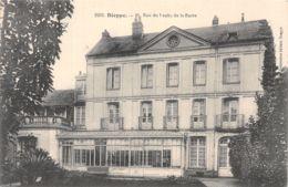 76-DIEPPE-N°1116-F/0057 - Dieppe