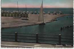 Cinquale Marina - Massa