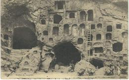 CHINE - CHINA -  HONAN - Grottes De LUNGMEN  - Cachet De La Poste 1923 - Chine