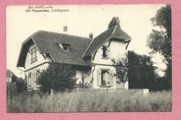 67 - SCHILTIGHEIM - Villa Les PAQUERETTES - Schiltigheim