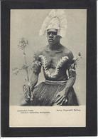 CPA Australie Australia Aborigène Non Circulé Ethnic - Aborigines