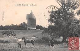 33 - Carcans - Le Moulin - Belle Animation à La Prairie - Carcans