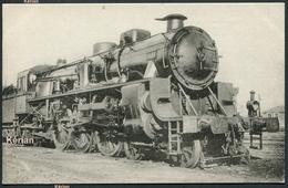 H.M.P. - Les Locomotives Du Sud-Ouest (ex PO) N°431 - Loco Type 231 N° 3638 - Voir 2 Scans - Trains