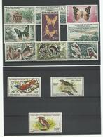 Madagascar, Lot P.A. Neufs**, Voir Description, Cote YT 67€ - Madagascar (1960-...)