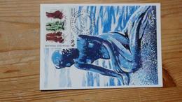 Kirbeby  Danemark  La Petite Sirene  1995 - 1990-99