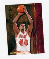 ROOKIE TRENT   CARDS NBA FLEER 1996 N 383 - Trading Cards