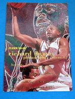 RICHARD DUMAS   CARDS NBA FLEER 1996 N 312 - Altri