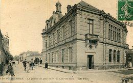 ALGERIE(SOUK AHRAS) PALAIS DE JUSTICE - Souk Ahras
