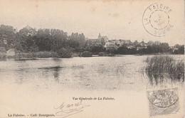 80 - LA FALOISE - Vue Générale De La Faloise - Autres Communes